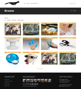 Skulk_browse_nearly. Note: business ideas and images merely placeholders.